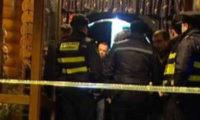 გმირთა მოედანზე 3 კაცი დაჭრეს, ერთი მათგანი მძიმედაა – ჩხუბი რესტორანში სისხლიანი გარჩევით დასრულდა