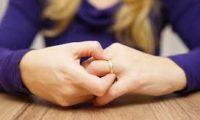 """""""ჩემი ქმარი ისე დაქორწინდა, რომ არც გავყრილვართ"""""""