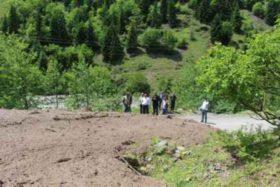 შუახევში, მდინარე ჩირუხისწყალთან 14 წლის მოზარდს ეძებენ