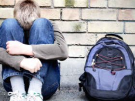 """,,გამოიხედე, რა დაჯღანულად ტირიხარ, ბიჭო!"""" - სკოლას მოძალადე მოსწავლეების გარიცხვის უფლება არ აქვს"""