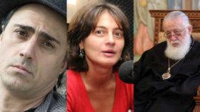 """ირაკლი კაკაბაძე: ,,ნამდვილად მეც მიკამათია ჩემს დასთანაც და სხვებთანაც პატრიარქის დასაცავად"""""""