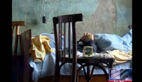წალკაში 76 წლის მოხუცი ცხელი უთოთი აწამეს