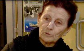 """80 წლის ემიგრანტის, ლენა გაბუნიას მძიმე ცხოვრება ბარიში - ,,3 ბიჭი და 4 შვილიშვილი მყავს, მაგრამ არც ერთი მუშაობს"""""""