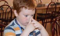 """""""ექიმებმა გვითხრეს, ან დედა გადარჩება, ან შვილიო""""- რას ყვება 9 წლის საჭადრაკო ჩემპიონის, დავით ნემსაძის, დედა"""