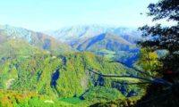 ქართული სოფლის ტრაგედია – 9 ბალიანმა მიწისძვრამ მთები ერთმანეთს შეაჯახა და ყველაფერი შთანქა