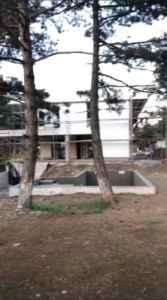 ქეთა თოფურია წყნეთში სახლს იშენებს - ფოტოები