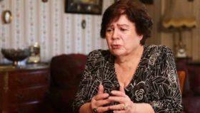 """ნუნუ გაბუნია: ,,ჩემი ქმრის თვითმკვლელობას ლეილა აბაშაძეს ვერ დავაბრალებ, მაგრამ ჩვენი გაშორების მიზეზი ნამდვილად იყო"""""""