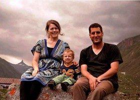 რა წერილი გამოუგზავნეს რაიან სმიტის მშობლებმა მარნეულელებს