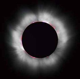 გაფრთხილება - რას უნდა მოვერიდოთ ხვალ, მზის დაბნელებისას