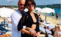 ნინო თოლორდავა მილიონერ ქმართან ერთად სენ-ტროპეში ისვენებს