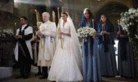 ბერა ივანიშვილის ქორწილი – ვიდეო