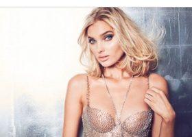 Victoria's Secret-ის 2018 წლის ბრილიანტის ბიუსტჰალტერს ელსა ჰოსკი მოირგებს