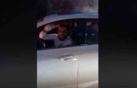 აზერბაიჯანელი ბიჭი, რომელიც ბაქოს საცობში ქართულად ამღერდა - ვიდეო