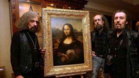 რუსმა ძმებმა 450 მილიონი და ვინჩის ნახატების გაყალბებით მიიღეს