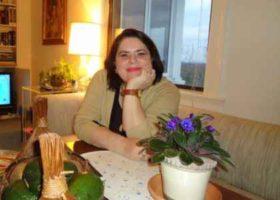 """,,ამერიკაში ჩემი ინდოელი მეგობარი ,,მიშა მაგარია""""-ს შემოსძახებს ხოლმე"""" - მარინა ძაგნიძე"""
