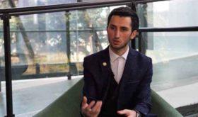 20 წლის ქართველი გამომგონებელი ნასაში - კარლო ხუციშვილის ინოვაციები