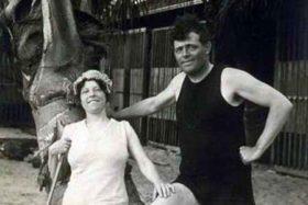 ჯეკ ლონდონი კინაღამ აბორტის მსხვერპლი გახდა, მამას არასოდეს უღიარებია