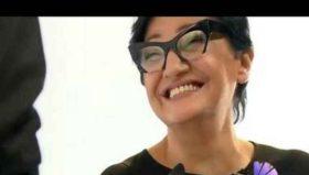 """,,მიყვარხარ შენ"""" - მარინა ბერიძის და ზაალ ჩიქობავას სიმღერა- ვიდეო"""