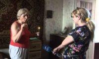 ოქროპირიძეების ოჯახში უცნაური მოვლენები ხდება, მეზობლები ღამით გარეთ გასვლას ერიდებიან – ვიდეო