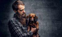 კაცის წვერში უფრო მეტი მიკრობია, ვიდრე ძაღლის ბეწვში – კვლევის შედეგები