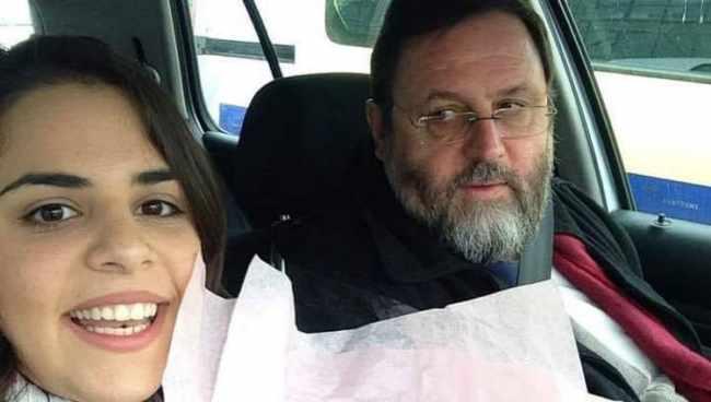 """,,შოკში ვართ მთელი ოჯახი, პარიზის ქართული სათვისტომო, მამა არჩილის ქალიშვილი დაიღუპა"""" - ბონდო ქურდაძე"""