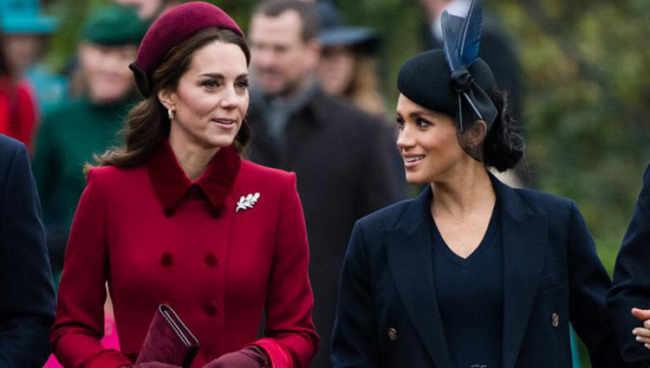 """ქეით მიდლტონი დედოფლობისთვის ემზადება - ,,მას უკვე ნაკლებად აცვია იაფფასიანი სამოსი"""""""