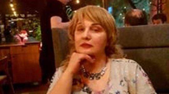 """ნინო ჯღარკავა: ,,მეუფე პეტრე გაქოცდა, ნაცებო"""""""