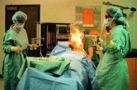 სამედიცინო შეცდომებით გარდაცვლილი 26 ათასი პაციენტი - საგანგაშო სტატისტიკა
