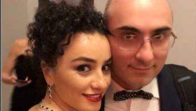 """ქეთევან ქემოკლიძემ საკუთარ ქორწილს საქართველოში ძლივს ჩამოუსწრო - """"ხან მე ჩავდიოდი ბარსელონაში, ხან სანდრო ჩამოდიოდა მილანში"""""""