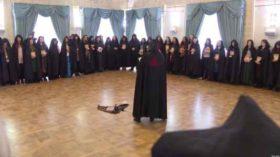 """სატანისტებმა პუტინისთვის ილოცეს - ,,მას მაგიური მხარდაჭერა სჭირდება, აღსდექი, რუსეთის ძალავ"""""""