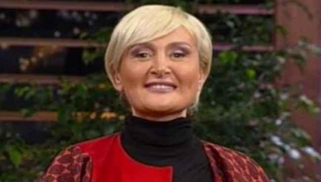 """ნანუკა ჟორჟოლიანი: """"მე მინდა, რომ დამწვან და ჩემი ფერფლი ჩაუყარონ ხის ნერგს"""""""