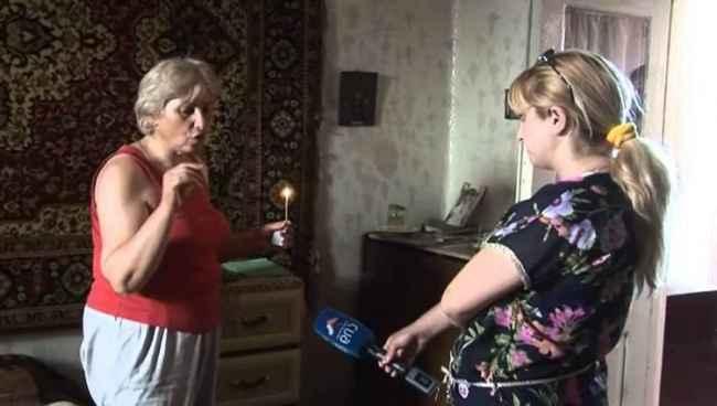 ოქროპირიძეების ოჯახში უცნაური მოვლენები ხდება, მეზობლები ღამით გარეთ გასვლას ერიდებიან - ვიდეო