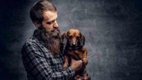 კაცის წვერში უფრო მეტი მიკრობია, ვიდრე ძაღლის ბეწვში - კვლევის შედეგები