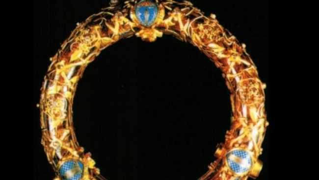 ქრისტეს ეკლის გვირგვინი უკვე გადარჩენილია - მეხანძრეთა მეთაური
