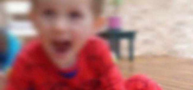 გლდანში მე-8 სართულიდან გადამხტარი 4 წლის ბავშვი გადარჩა