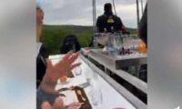 კოჯორში ცაში ვახშმობენ – ვიდეო