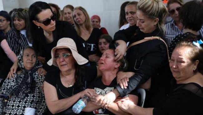 დაღუპულები არიან 12 წლის ბავშვი და ორსული ქალები - ისრაელსა და პალესტინაში მსხვერპლი გაიზარდა
