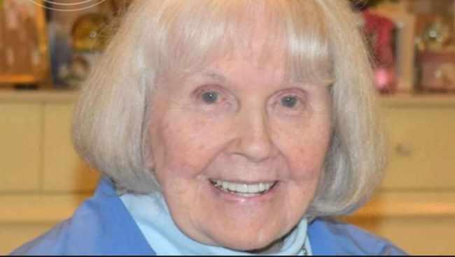 ამერიკელი ვარსკვლავი დორის დეი 97 წლის ასაკში გარდაიცვალა