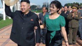 კორეელი დიქტატორის თამამი ცოლი