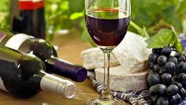 ღვინო ტვინს იმაზე მეტად ავარჯიშებს, ვიდრე მათემატიკა