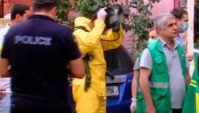 მაშველებმა სახლში ცხედარი და ორი ქალი ნახეს - რა ხდება თბილისში, სამტრედიის ქუჩაზე -  ვიდეო