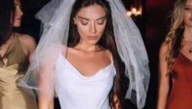 როგორი პატარძალია ჯანეტ ქერდიყოშვილი - ფოტოები