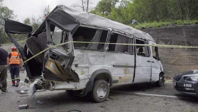 """,,ავღანეთიდან ჩამოსული ბიჭები ქალაქიდან ქალაქში ვერ გადაიყვანეს უსაფრთხოდ"""" - ავარიაში დაშავებული 3 ჯარისკაცის მდგომარეობა მძიმეა"""