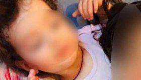 ბავშვი სათამაშო მანქანაში ჩაჯდა და აივნიდან გადავარდა - ექიმებმა ანა-მარიას გადარჩენა ვერ შეძლეს
