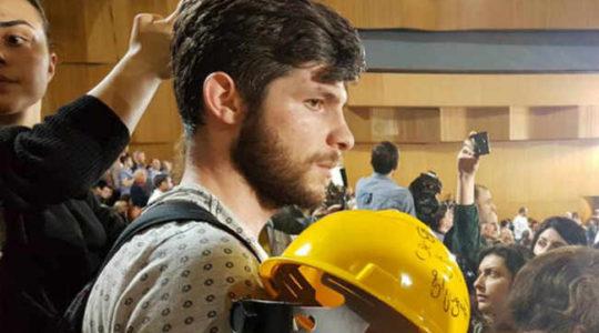 """,,დედა რომ ერჩინა, მშენებლობაზე დაიწყო მუშაობა და პირველი ხელფასის აღებამდე მოკვდა"""" – ირაკლი კუპრაძე"""