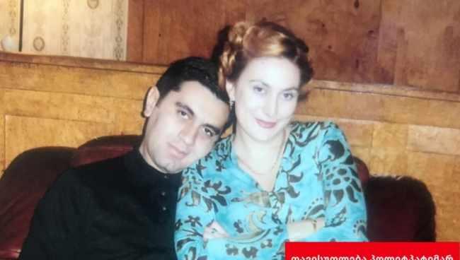 რა განცხადებას ავრცელებს ირაკლი ოქრუაშვილის მეუღლე ქმრის დაკავებასთან დაკავშრებით