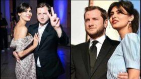 რეზო გიგინეიშვილმა მილიონერის ყოფილ ცოლზე იქორწინა