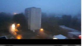 ქალაქები კვამლშია გახვეული, რუსეთში 2 მლნ კვადრატული კილომეტრის ფართობზე ტყე იწვის - ვიდეო