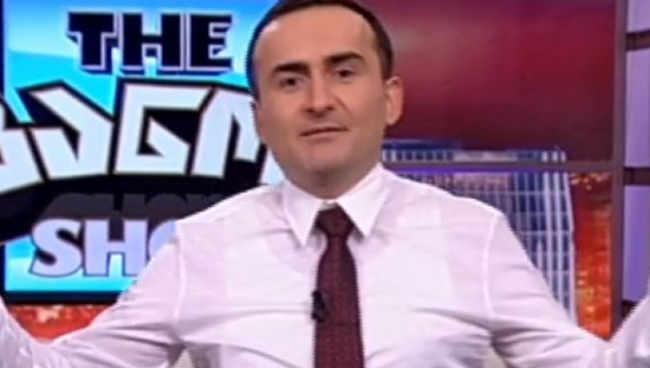 """დარჩება თუ არა ვანო ჯავახიშვილი """"რუსთავი 2""""-ზე"""