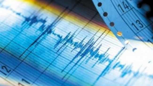 თბილისში ძლიერი მიწისძვრა მოხდა